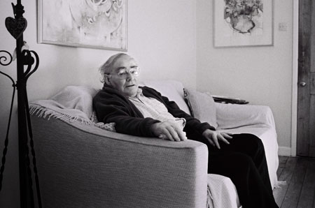 Martin Fleischmann (Image: Jon Cartwright)